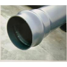 large diameter 10 inch pvc drain pipe