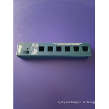The Sheet Metal Processed Product with High Quality Customized Made by Professional Manufacturer