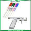 Toutes les Piercing Kit avec pistolet/oreille goujons/Tube aiguilles de Piercing