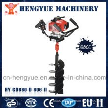 Professional Ground Drill with High Quality in Hot Sale
