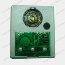 Dispositivo de sonido, Chip de sonido, Módulo de sonido grabable