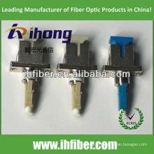 Adaptateur fibre optique femelle SC femelle LC