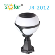 Solar lamp ball, LED garden lighting, garden solar lamp ball