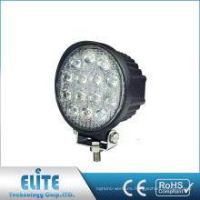 Calidad superior Ip67 5 llevó la lámpara de trabajo al por mayor