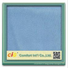 Vêtement de travail Tissu de travail TC Twill