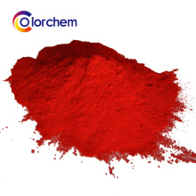 Pigment Red 48:3 Color Pigment for Plastic