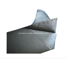 Metal Reinforced Graphite Material Sheet