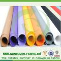 Fabrik-Versorgungsmaterial TNT-nichtgewebtes Gewebe mit Qualität