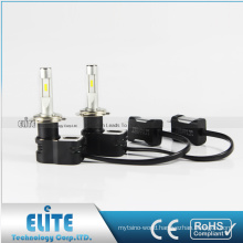 Guangzhou factory wholesale super bright real 4200LM led car headlight 22W