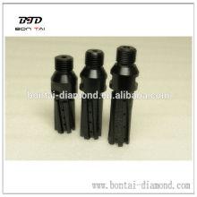 Dry Diamond Finger bits for granite,marble, stone