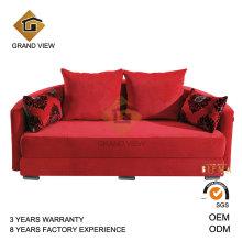 Meubles de Design moderne salon canapé-lit (GV-BS654)