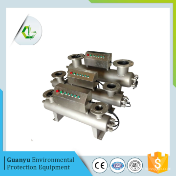 uv water sterilizer purifier uv radiation sterilization