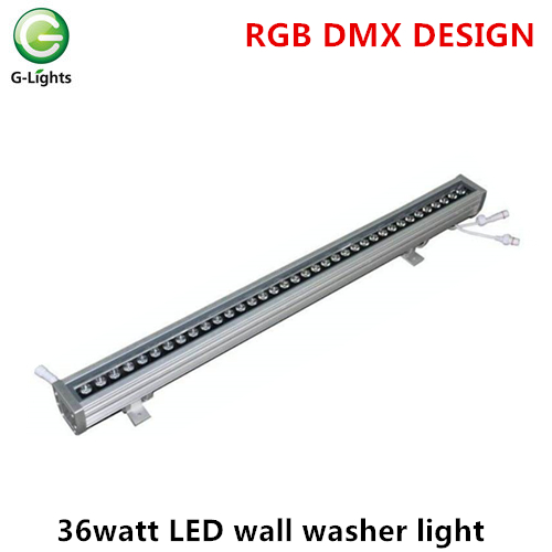 DMX Walll Washer Light