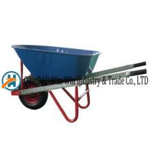 Wheelbarrow Wh8614 Solid Wheel Wheel
