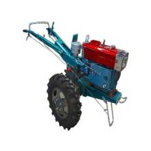 12HP Walk Behind Tractor للبيع