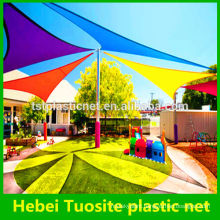 square sun shade sail