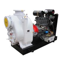T-8 inch centrifugal pump ocean brand Self-priming Sewage Pump