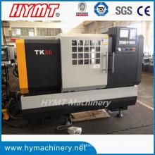 TK36X750 CNC máquina de torno horizontal del motor