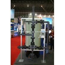 Equipamento de Tratamento de Água para Adubo Industrial Wate