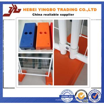 Высококачественная стальная опалубочная стальная панель (YB-34)