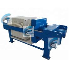 Kammerfilterpresse (Kammereinbauplattenfilterpresse) von Leo Filter Press