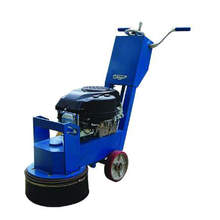 Floor Grinder L125G (motor de gasolina importado)