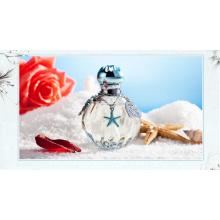 Doce boa qualidade projetado mulheres fragrância agradável perfume