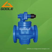 Válvula reductora de presión de vapor de alta sensibilidad (RP-6)