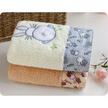 Factory Price 100%Cotton Towel, Custom Logo 34*74cm 78g Towel