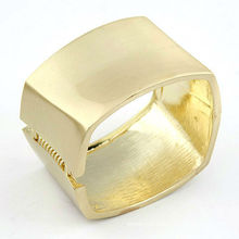 Pure color Simple style 75.6g 66x38mm alloy 2013 Bracelet highly quantity bracelets jewelry fashion gift 11053286