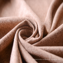 Camel Color Linen Sofa Fabric Made in China