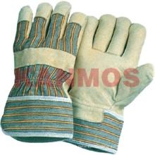 Промышленные перчатки для промышленной безопасности свиней для зерновых культур (22002)