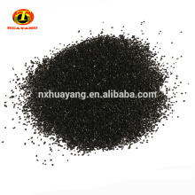 Nut shell activated carbon water treatment plant