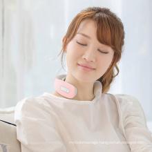 2020 electric c rest neck massager pulse back