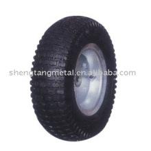 rueda de goma neumática PR1306