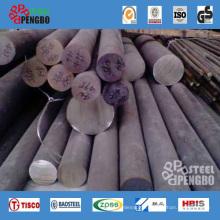 Q235 Low Carbon Steel Round Bar