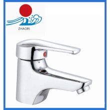 Einhand-Einhebelmischer Messing Wasser Wasserhahn (ZR21902)