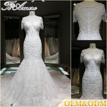 Guangzhou China wholesale hot sell women sexy mermaid wedding gowns