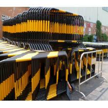 Sécurité Barricade / Crowd Control Barrier / Crow Control Fence