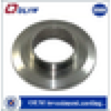 Fabricación de piezas de recambio de acero inoxidable