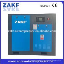 110KW ZAKF air compressor , air cooling screw air compressor