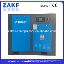 Компрессор воздуха 110kw винта ZAKF , охлаждения на воздухе компрессора воздуха винта