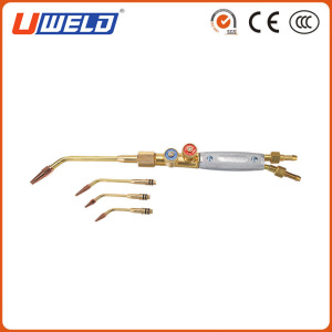 Gloor Swiss Oxy Acetylene Gas Welding Set