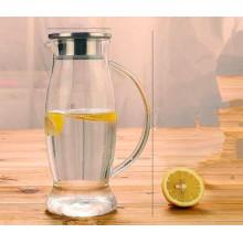 Jarra de jugo de la tetera de la taza de consumición fría del diseño creativo de la manera