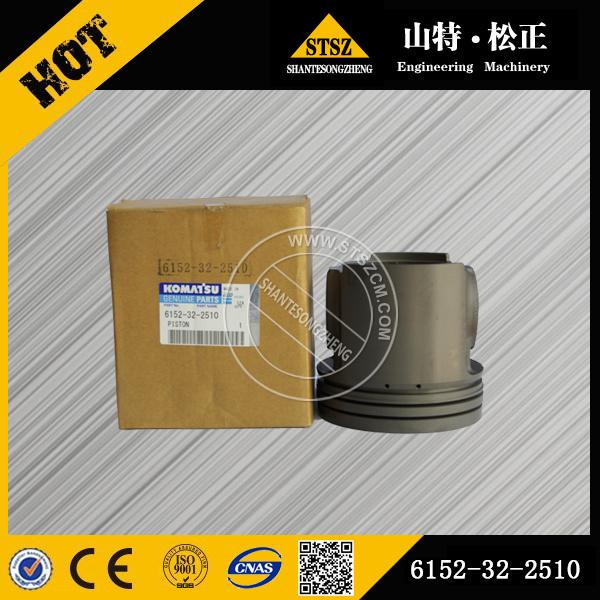 Pc450 7 6152-32-2510 engine pistion