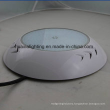 35W Epoxy Filled Surface Mounted LED Swimming Pool Underwater Light with Two Years Warranty