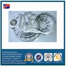 A elevada precisão de alumínio morre carcaça, peça de moldação personalizada, peças de automóvel Wkc508