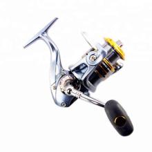 FSSR007 metal spool saltwater spinning reel