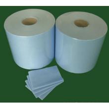 Paños de pasta de madera Roll, paños industriales