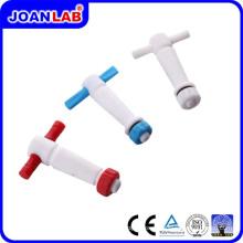 Замена JOANLAB тефлона PTFE краном для использования в лаборатории